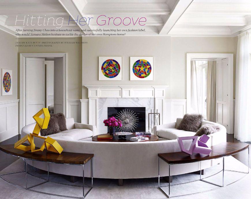 7 Astonishing Living Room Ideas By Steven Gambrel Coffee