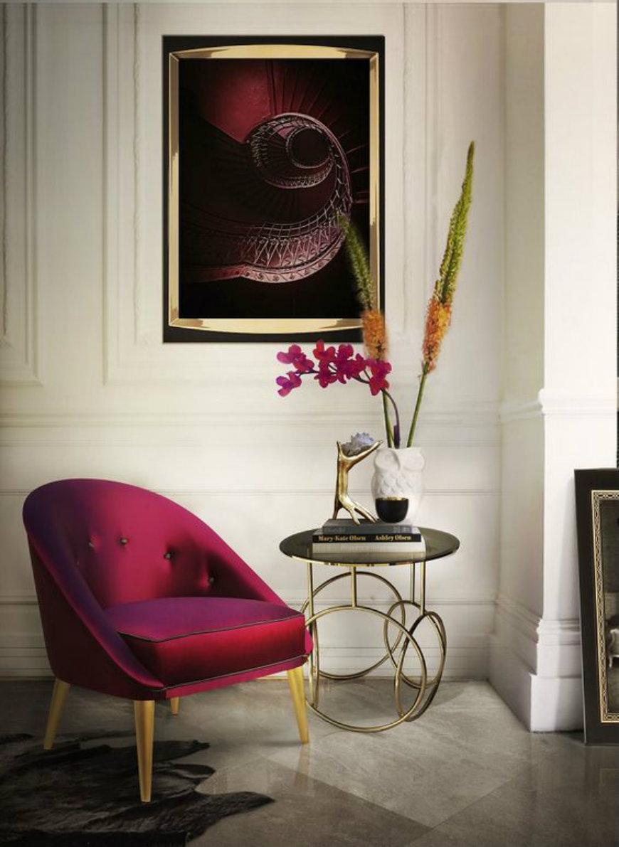 2  Side Table Design Ideas by Kelly Hoppen 2 3