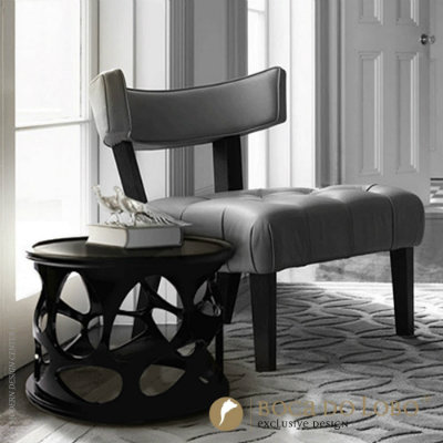 Black side tables by the best furniture brands feat 1