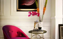 Coffee and Side Tables that Meant to be like Jewellery 10 Stylish Ideas with Round Side Tables Design for Your Living Room6 240x150