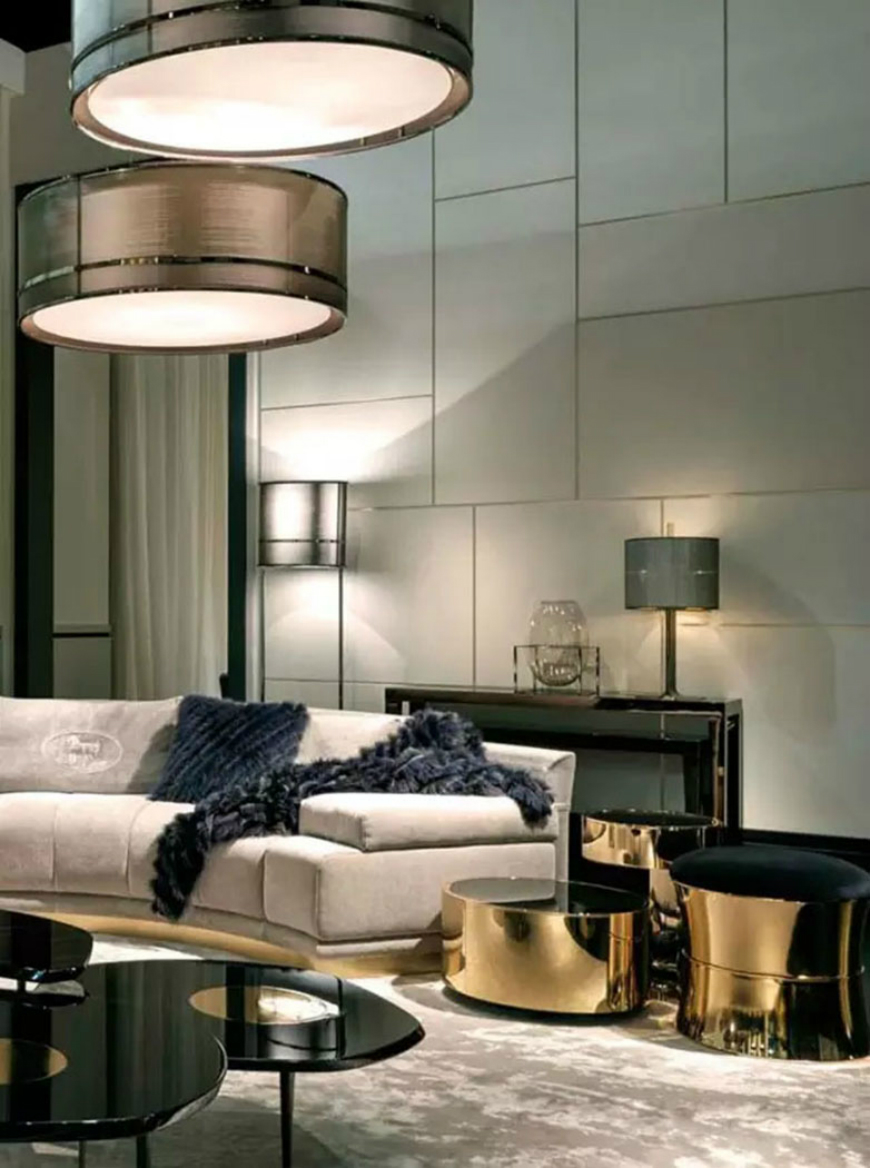 Black and White Living Room Ideas  15 Black and White Living Room Ideas Using the Best Coffee Table Designs 20160302182233 31436