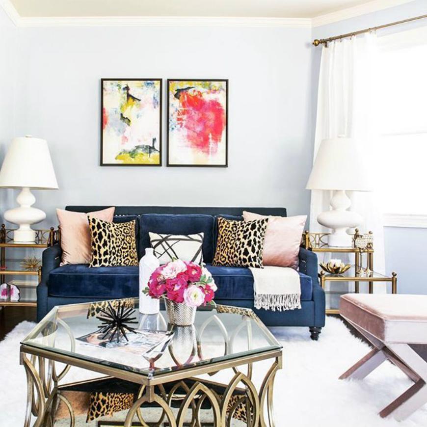 91414cede74fc741c00183e48d77b9dc  15 Chic Decorated Living Rooms 91414cede74fc741c00183e48d77b9dc
