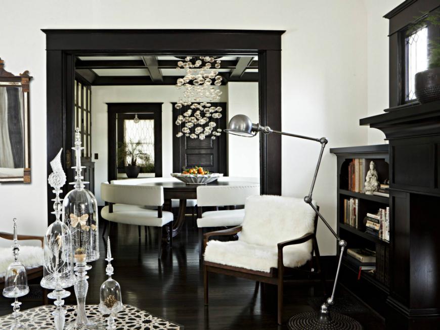 Black and White Living Room Ideas  15 Black and White Living Room Ideas Using the Best Coffee Table Designs b IMG cc590cffb4bb
