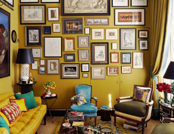 Living Room 10 Sneaky Styling Tricks for a Small Living Room 10 5 600x460