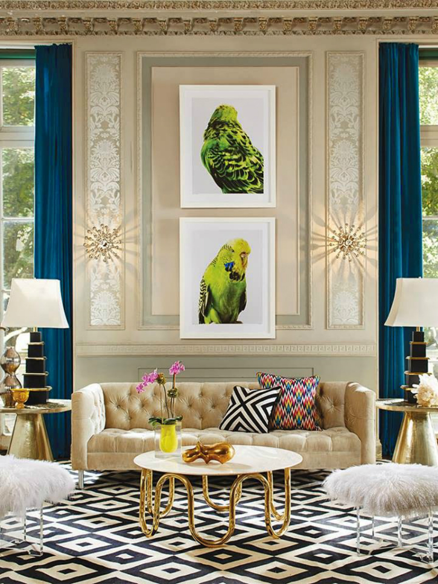 Décor Tricks with American Influence 10439444 732516623460583 5794058372021495502 n