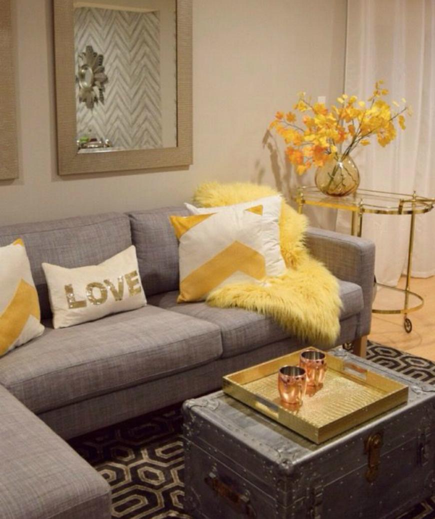 fe1fa5a175488a29471d09e0b4563768  Living Room Design Ideas in Brown and Beige fe1fa5a175488a29471d09e0b4563768