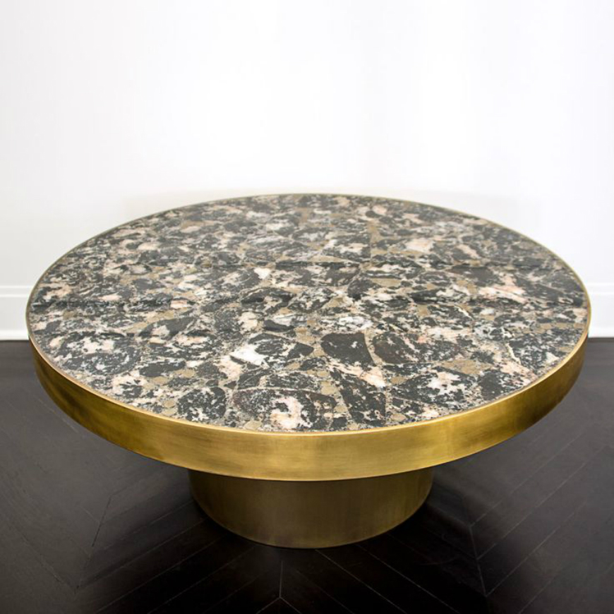 Marble Coffee and Side Table Designs On Home Interiors 7d96682dec19477169eaeff75324cd64