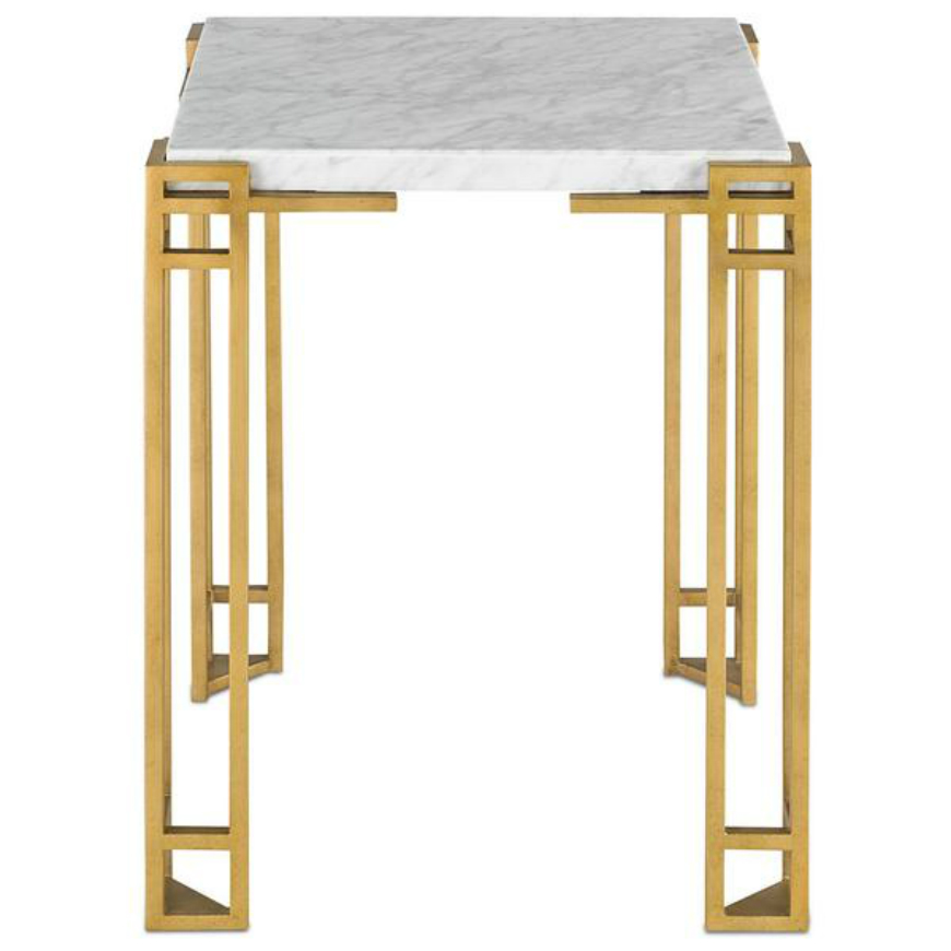 Marble Coffee and Side Table Designs On Home Interiors MarbleTopAccentTable4198 grande