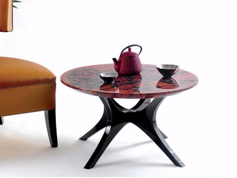 10 Inspiring Minimalist Coffee Tables