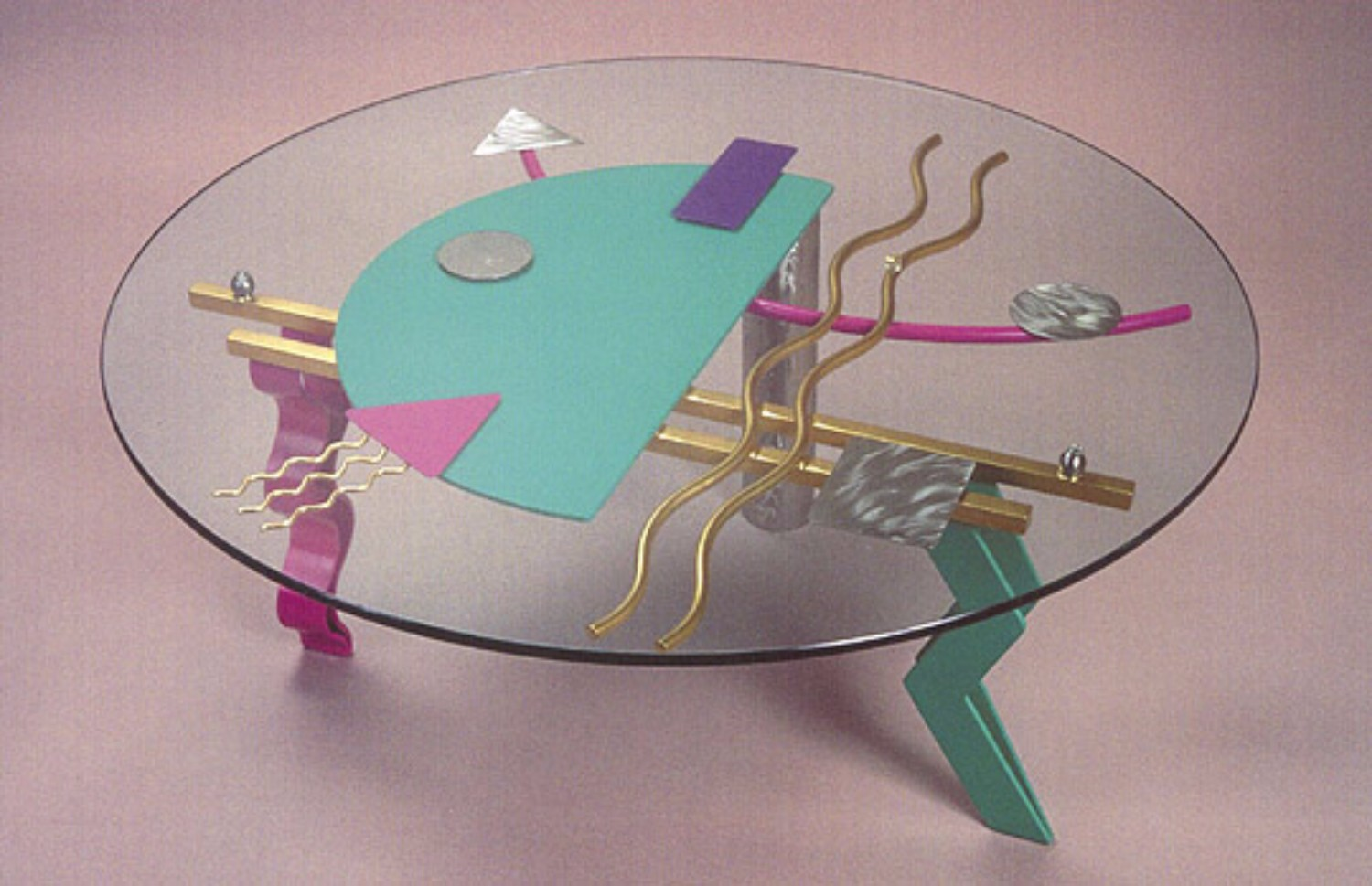 Marvellous Cheerful Colored Coffee Tables cherful colors