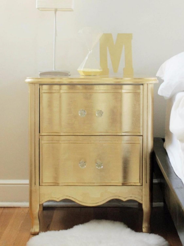 Get Inspired by Original Bedside Tables color
