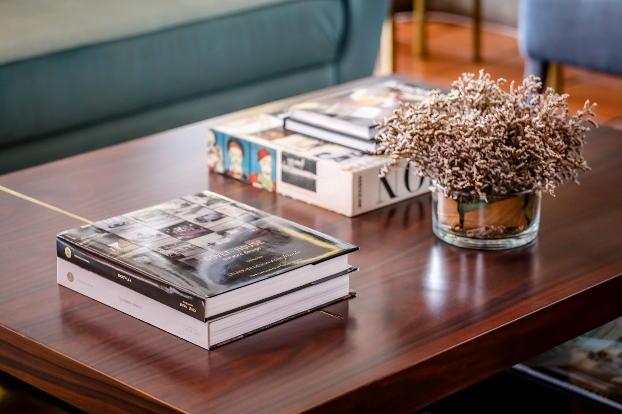 Must-Have Coffee Table Books by Assouline | Coffee & Side ...