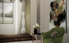 Friday Inspirations : Statement Living Room tables enchanted side table koket 1 240x150