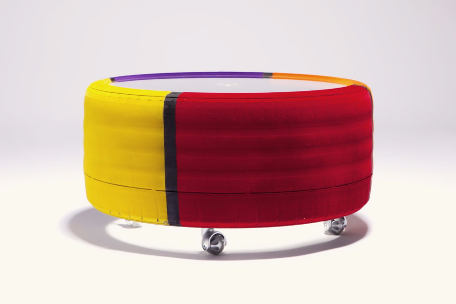 Bright Colored Coffee Tables Bright Colored Coffee Tables Coffee Addicts
