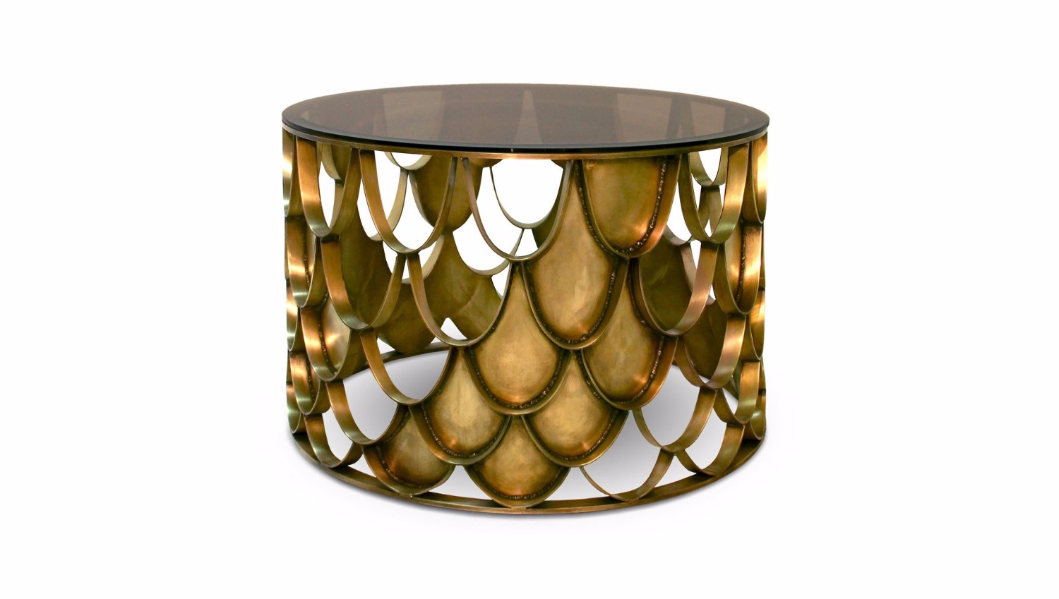 Marvellous Cheerful Colored Coffee Tables koi coffee table