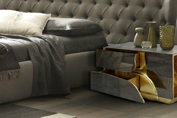 Get Inspired by Original Bedside Tables master bedroom 1 600x400