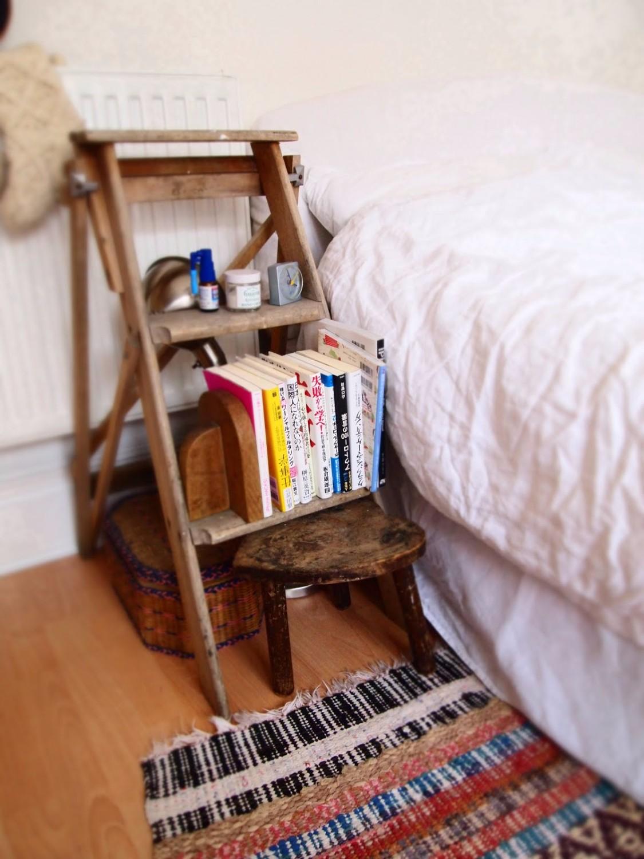 Get Inspired by Original Bedside Tables original bd t7