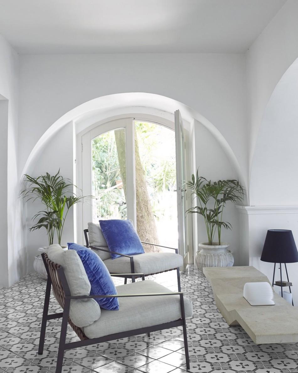 La Dolce Vita in Blue by Jorge Cañete | Top 100 Interior Designers 2017 Design Inspiration La Dolce Vita in Blue by Jorge Ca  ete 4