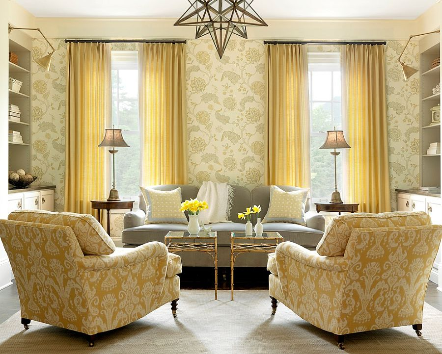 Gold Coffee Table Design Ideas you Will Covet | Coffee & Side Tables