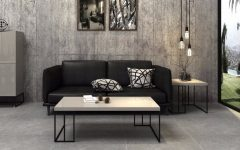 Get inspired by the latest coffee table designs grey gloss coffee table 1 240x150