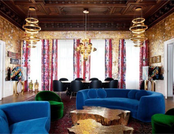denis kosutic Palais FG: Amazing Project By Denis Kosutic with Boca do Lobo 0 1 600x460
