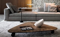 5 Modern Coffee and Side Tables From Luxury Brands | www.bocadolobo.com #coffeeandsidetables #coffeetable #sidetable #livingroom #sittingroom #moderncoffeetable #luxurybrands #minotti