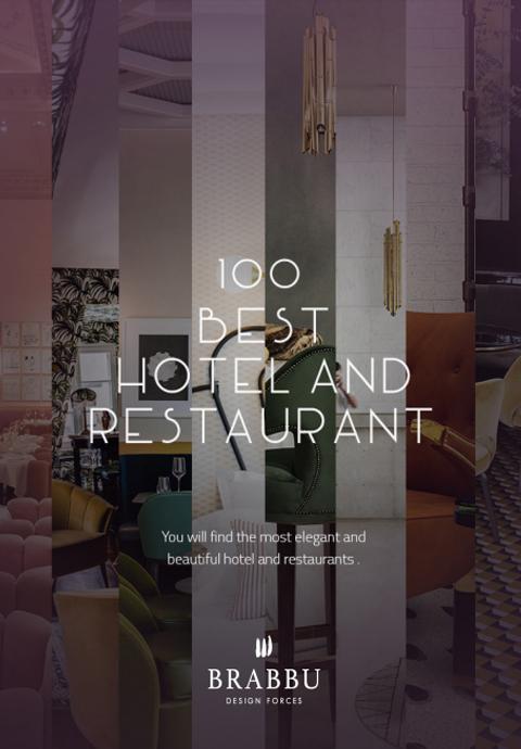 100 Best Hotel And Restaurant ebook 100 best hotel restaurant 1