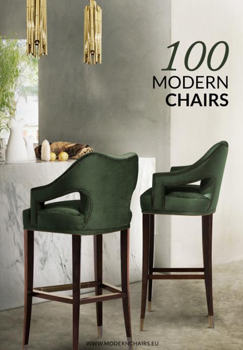 100 Modern Chairs ebook 100 modern chairs