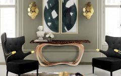 gold coffee table Gold Coffee Table Design Ideas you Will Covet eden center table boca do lobo 09 1 240x150