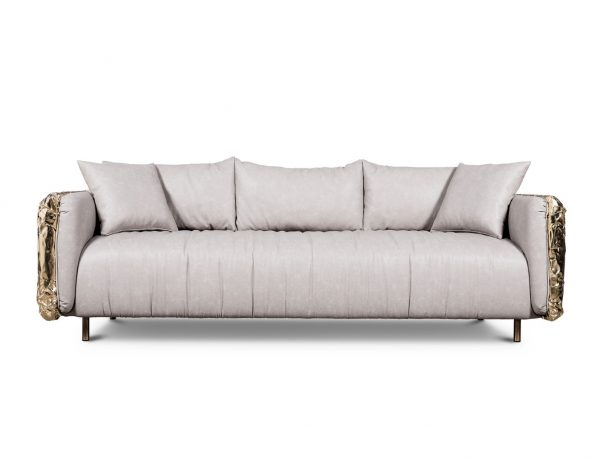 iconic sofa 5 Coffee and Side Tables To Match with An Iconic Sofa imperfectio sofa 01 600x460