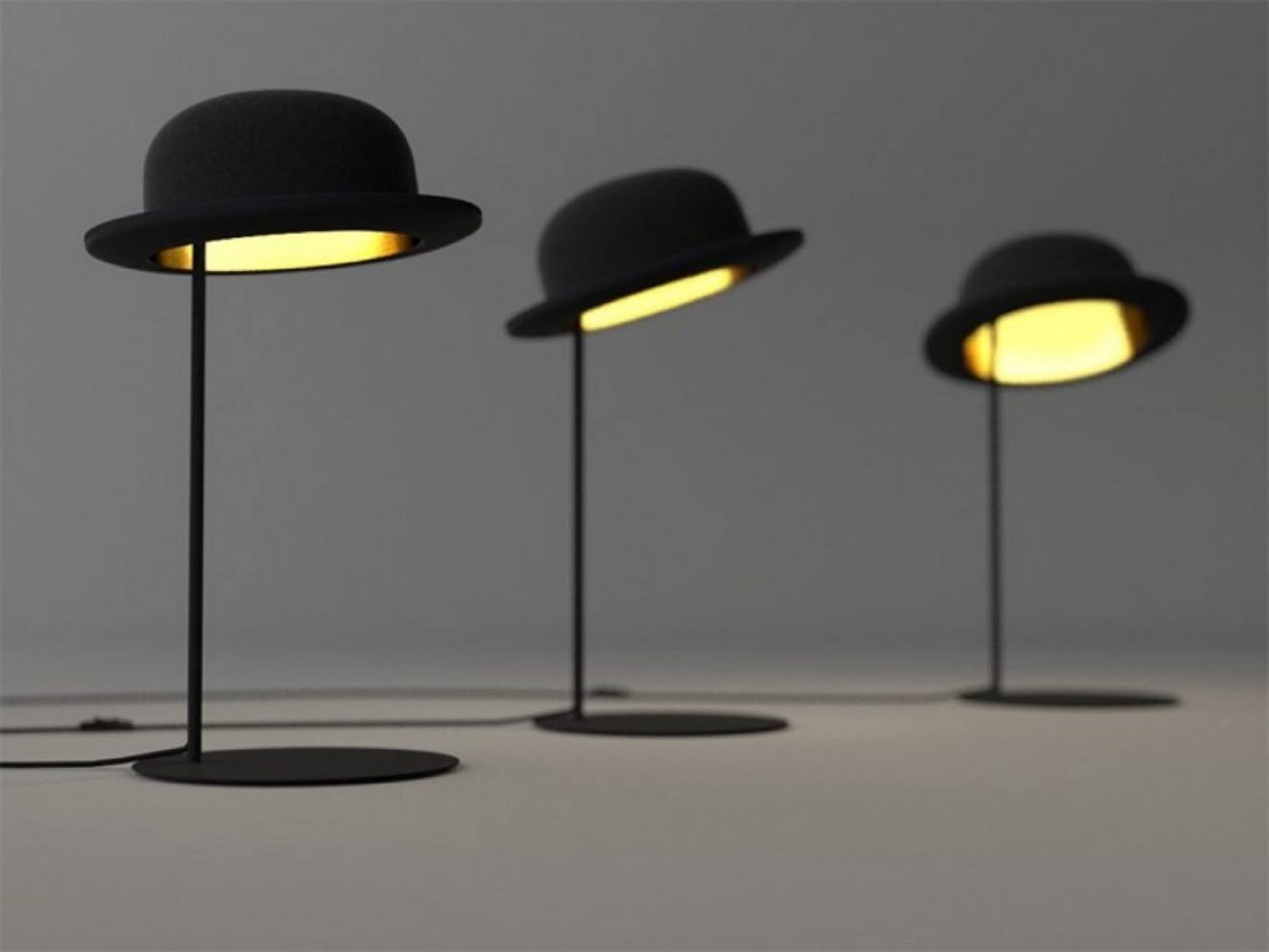 10 creative lamps to have in your side table aloadofball Choice Image
