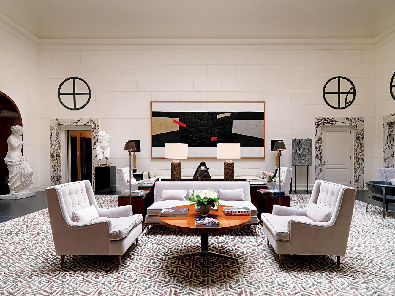 10 Living Room Ideas By Michele Bonan