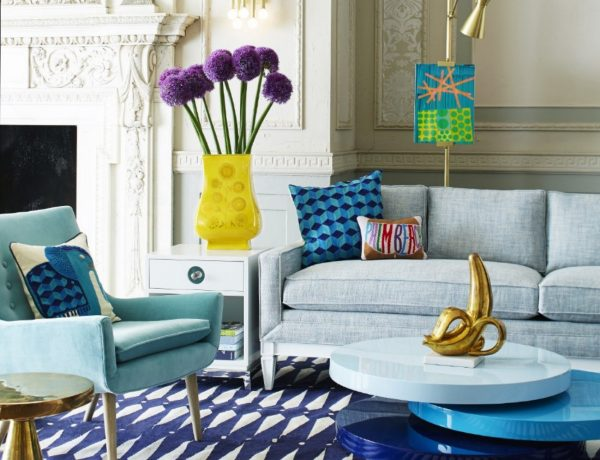 10 Coffee And Side Tables For This Summer By Jonathan Adler modern templeton sofa fall13 jonathan adler 1 600x460