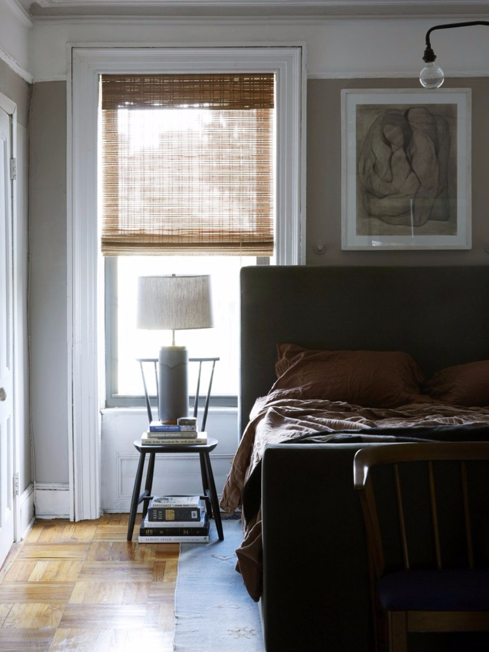 10 Ideas To Prove Bedside Tables Don't Have To Be Nightstands | www.bocadolobo.com #bedroom #sidetable #coffeeandsidetables #roomdesign #interiordesign #creativedesign