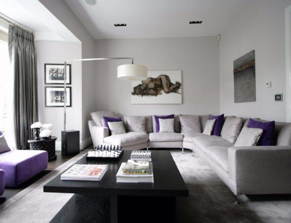 fiona barratt Brilliant Living Room Ideas by Top Interior Designer Fiona Barratt Fiona Barratt Interiors Cheyne Walk 11 600x460