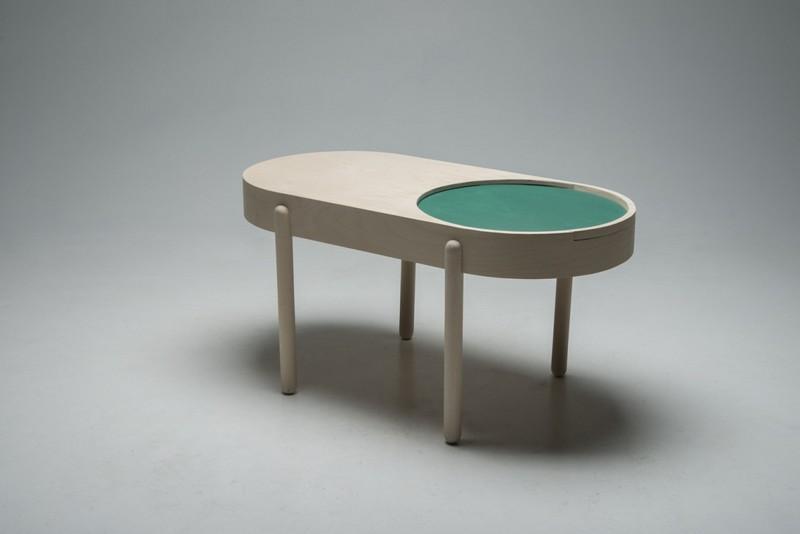 modern coffee table A Modern Coffee Table Inspired By Domino Boxes A Modern Coffee Table Inspired By Domino Boxes1