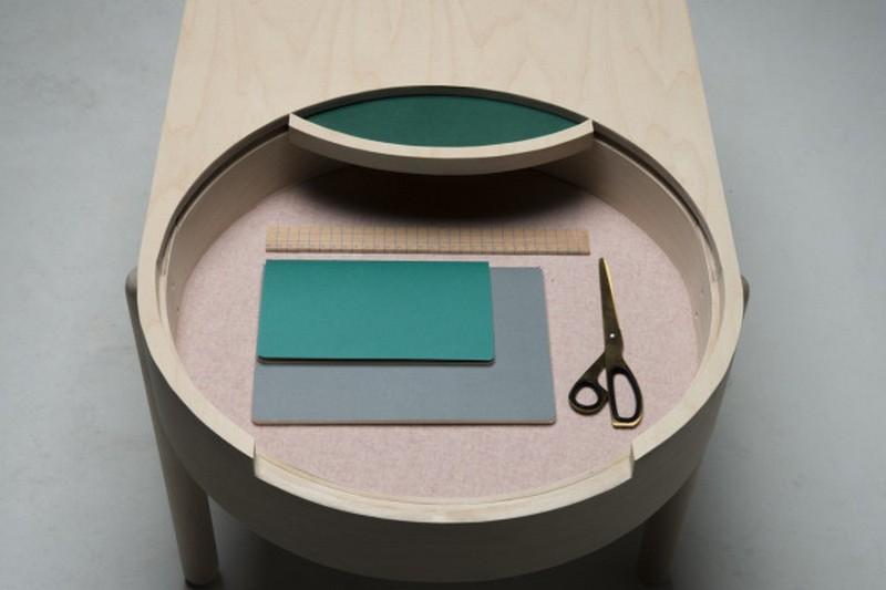 modern coffee table A Modern Coffee Table Inspired By Domino Boxes A Modern Coffee Table Inspired By Domino Boxes3