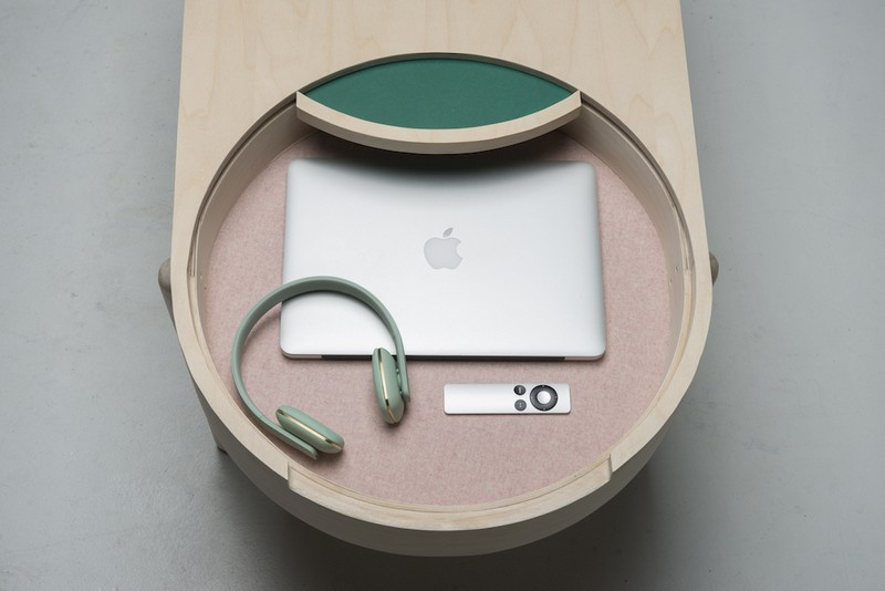 modern coffee table A Modern Coffee Table Inspired By Domino Boxes A Modern Coffee Table Inspired By Domino Boxes4