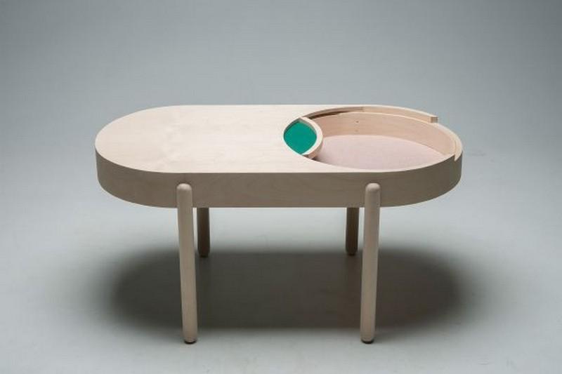 modern coffee table modern coffee table A Modern Coffee Table Inspired By Domino Boxes A Modern Coffee Table Inspired By Domino Boxes5