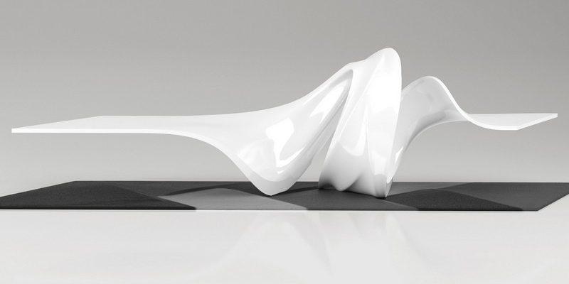 zaha hadid Discover The Striking Le-A Coffee Table By Zaha Hadid Design Discover The Striking Le A Coffee Table By Zaha Hadid Design11 e1500458067222