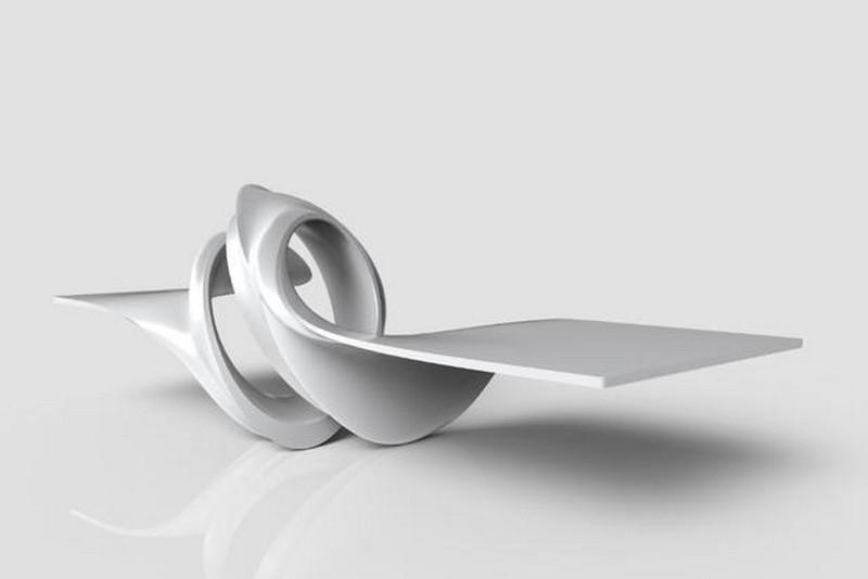 zaha hadid Discover The Striking Le-A Coffee Table By Zaha Hadid Design Discover The Striking Le A Coffee Table By Zaha Hadid Design12