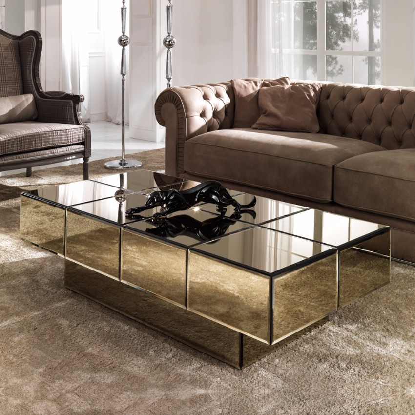 Luxury Brands Side Table Center Tables Coffee Room Design