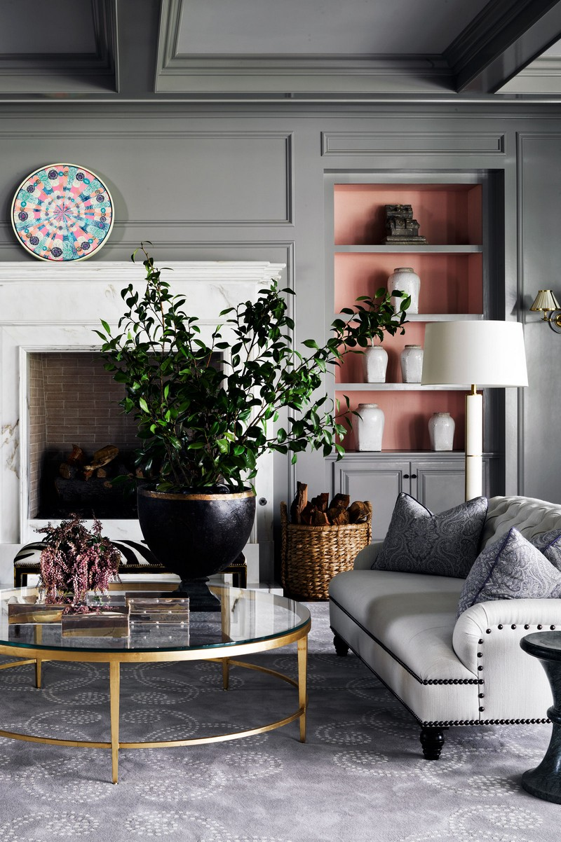 coffee table How To Style A Coffee Table In Your Living Room How To Style A Coffee Table In Your Living Room11 2