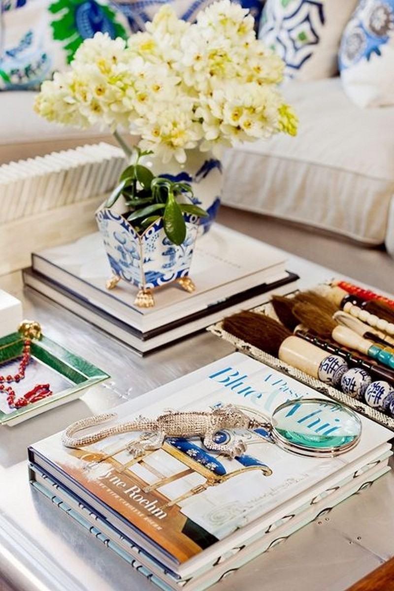 coffee table How To Style A Coffee Table In Your Living Room How To Style A Coffee Table In Your Living Room8