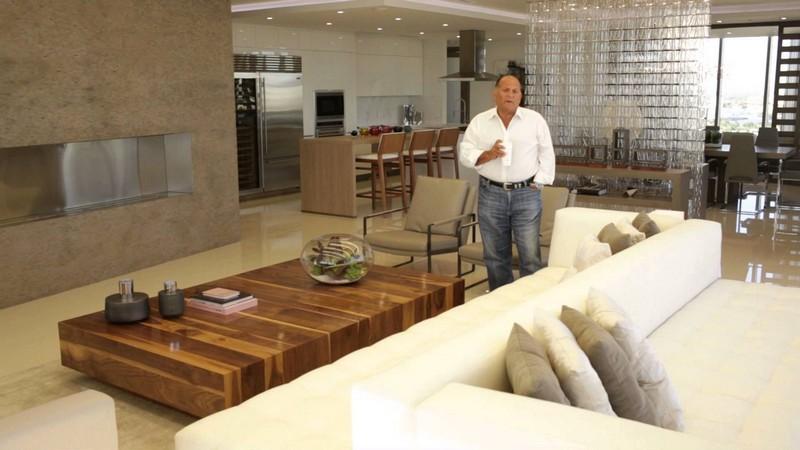 top interior designer Luxurious Living Room Ideas By Top Interior Designer Steven G Luxurious living room ideas22