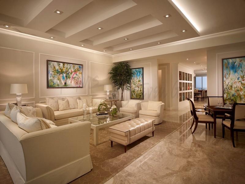 top interior designer Luxurious Living Room Ideas By Top Interior Designer Steven G Luxurious living room ideas6