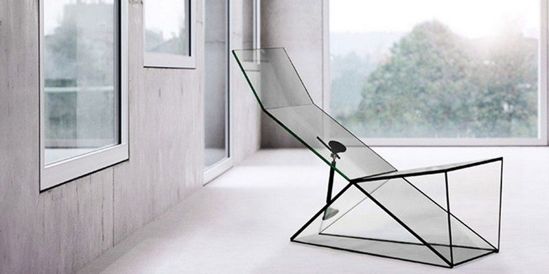 konstantin grcic konstantin grcic Amazing Glass Furniture by Konstantin Grcic Amazing Glass Furniture by Konstantin Grcic e1503481475976