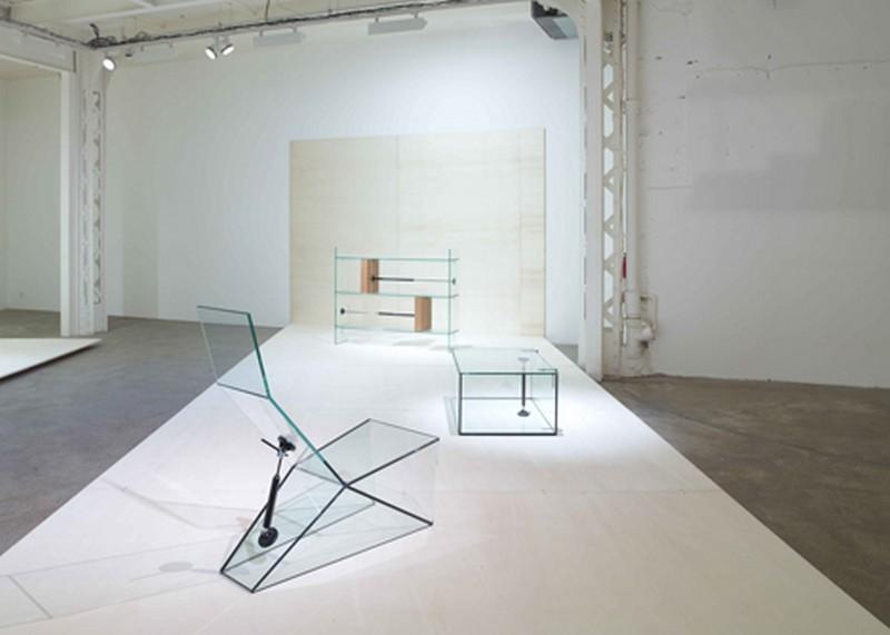 konstantin grcic konstantin grcic Amazing Glass Furniture by Konstantin Grcic Amazing Glass Furniture by Konstantin Grcic15