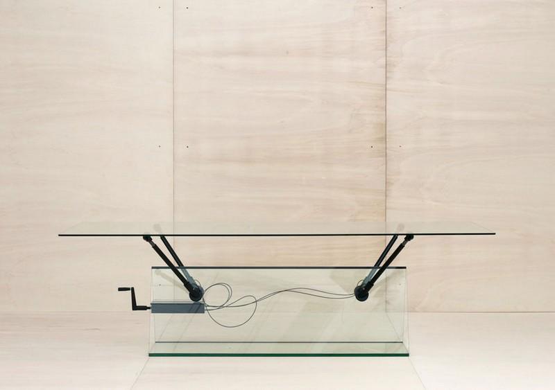 konstantin grcic konstantin grcic Amazing Glass Furniture by Konstantin Grcic Amazing Glass Furniture by Konstantin Grcic2