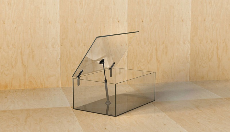 konstantin grcic konstantin grcic Amazing Glass Furniture by Konstantin Grcic Amazing Glass Furniture by Konstantin Grcic3